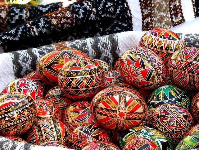 Via transylvania tours blog traditional romanian easter customs traditional romanian easter customs negle Choice Image