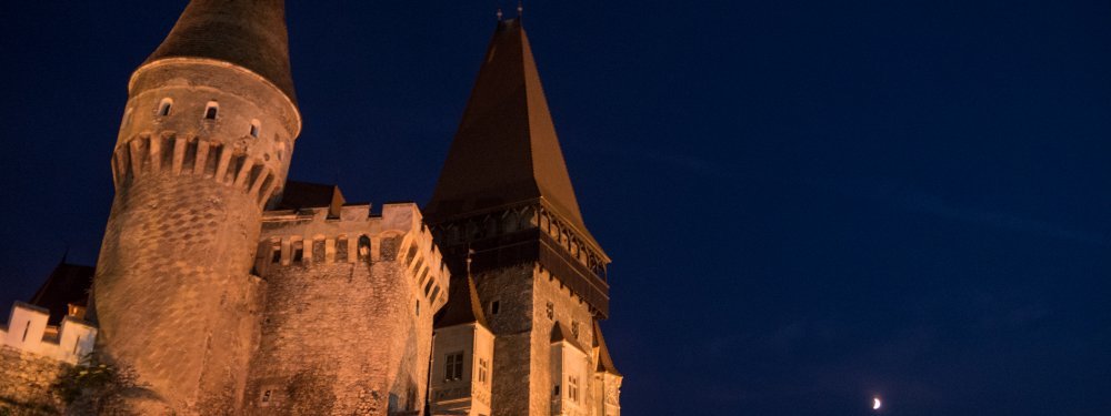 Tour in Transylvania: Castles and medieval towns