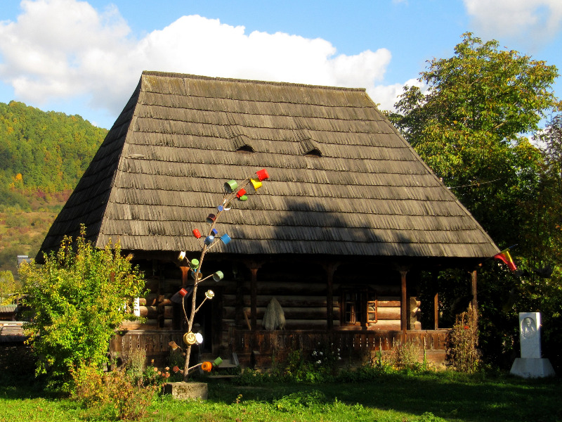 Guided Tour Of Maramures And Bucovina In Northern Romania