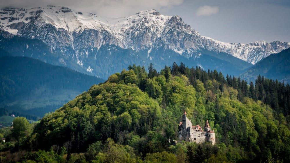 Transylvania Tour From Budapest Or Belgrade Via