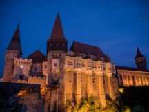 Guided Day Trips from Timisoara