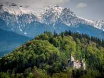 Guided day trips from Sibiu