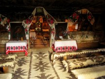 Maramures Tours: Traditional Christmas Vacation