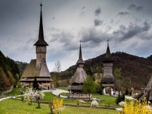 Romania Private Tour: Authentic and Beautiful