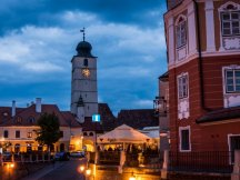 Weekend trip from Timisoara (2 days)