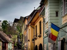 Transylvania Tour from Budapest or Belgrade